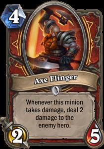 AxeFlinger