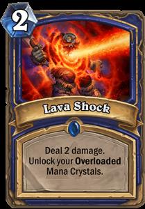 LavaShock