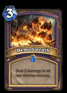 Demonwrath